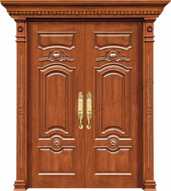 cửa gỗ giáng hương